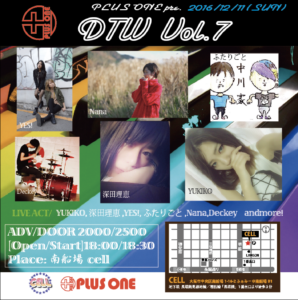 DTW vol.7