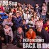 """奥presents""""BACK in the DAY"""""""